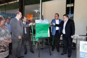 Defensoria Pública de Duas Barras tem nova sede