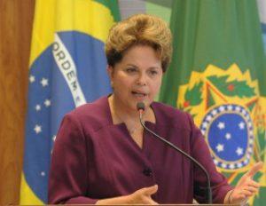 Dilma veta mudança em fator previdenciário