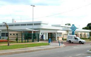 MPF vistoria hospital de Quissamã,e encontra irregularidades