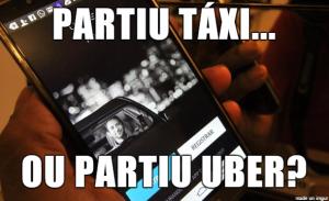 Sociedade da informação: regulamentar Uber é questão de respeito ao cidadão