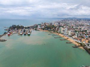 Macaé quer trocar título de 'Capital do Petróleo' pelo empreendedorismo