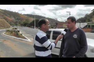Entrevista com secretário de agricultura do Alto