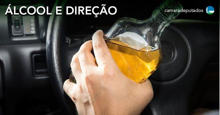 CCJ aprova penas maiores para crimes de trânsito que envolvam álcool