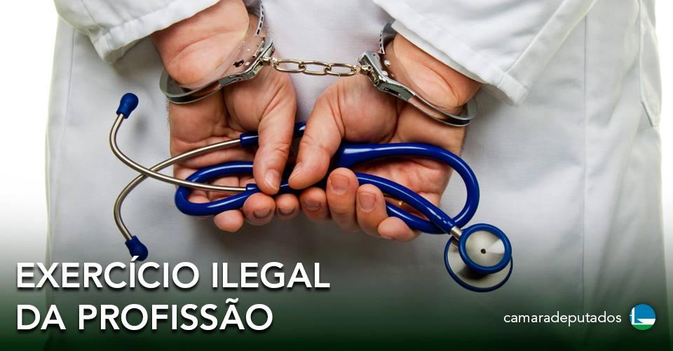 CCJ aprova aumento de pena para exercício ilegal de Medicina, Odontologia e Farmácia