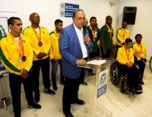 Secretários de Saúde se reúnem em Macuco para tratar do Cis-Serra