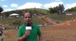 Abertura do XXXII Motocross