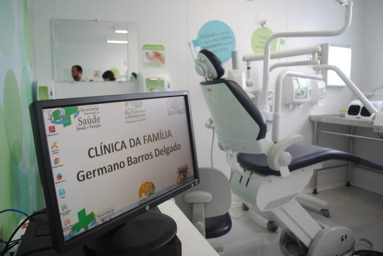 São Francisco de Itabapoana ganha Clínica da Família