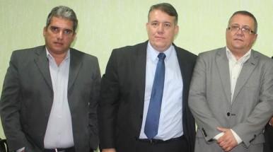 Semana intensa para o prefeito de Macuco