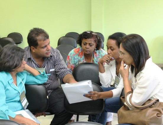 Macuco realiza X Conferência de Assistência Social