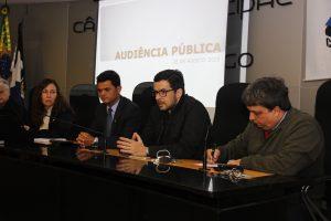 Controladoria Geral de Nova Friburgo realiza audiência pública de prestação de contas na Câmara de Vereadores