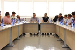 Nova Friburgo sedia nova reunião do Consórcio Intermunicipal de Saúde