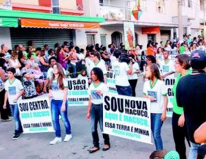 Macuco e Cantagalo brigam na Justiça por território e impostos