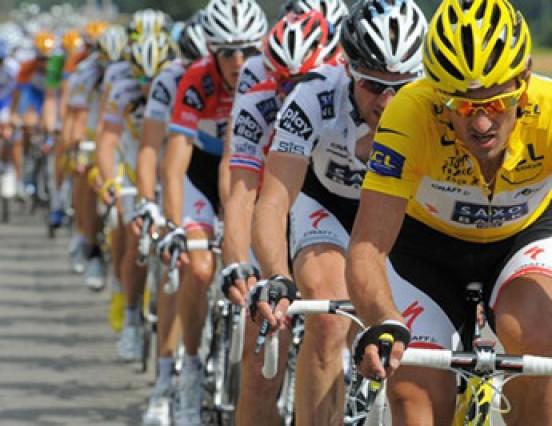 Maior competição internacional de ciclismo chega a Teresópolis