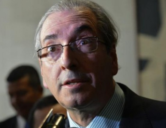 Denúncia contra Cunha só poderá ser aceita pelo plenário do Supremo