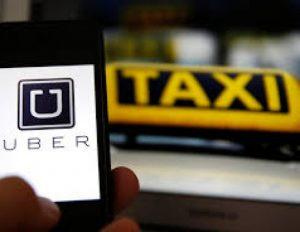 Lei que impede circulação de Uber no Rio é aprovada em 1ª discussão