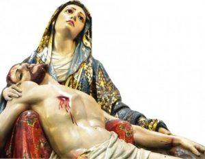 Cordeiro festeja Nossa Senhora da Piedade