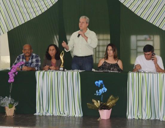 Conferência de Assistência Social de Cordeiro discute o sistema único do setor
