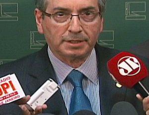 Cunha defende medidas para proteger as finanças dos estados e municípios