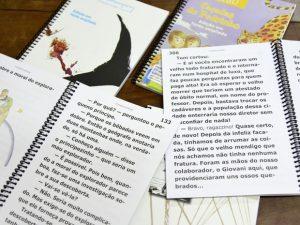 Jovem faz campanha para arrecadar livros para detentas de Campos