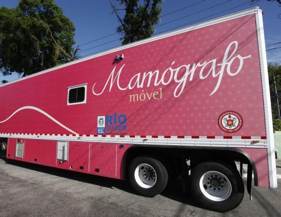 Mamografias: 30% de pacientes agendadas em unidade de referência do Estado não comparecem ao exame