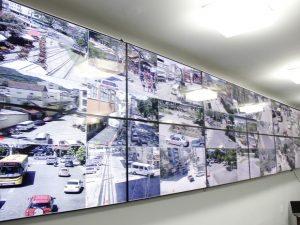 Nova Friburgo, inaugura em agosto monitoramento da cidade por câmera