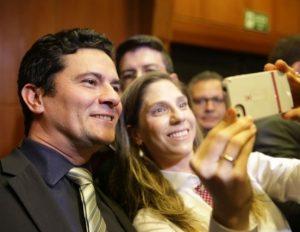 Sérgio Moro diz que Lava Jato não é esperança para o fim da corrupção