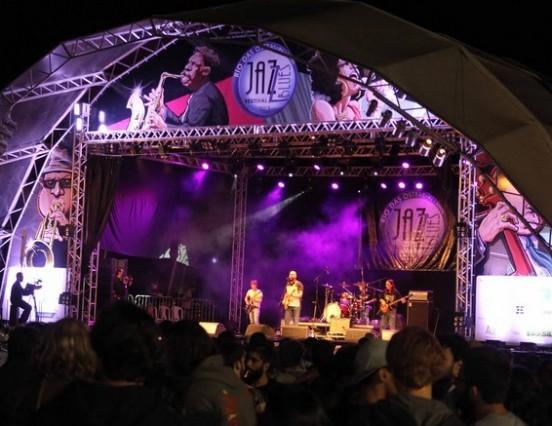 Festival atraiu cerca de 50 mil pessoas durante quatro dias