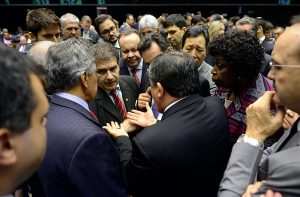 Câmara eleva para 75 anos aposentadoria compulsória dos servidores públicos