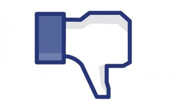 """Facebook trabalha em um botão """"não curti"""", diz Mark Zuckerberg"""