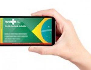 Ministério da Saúde lança aplicativo digital do Cartão SUS