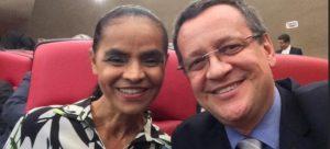 TSE aprova registro de criação da Rede Sustentabilidade, de Marina Silva