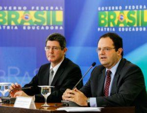 Governo anuncia medidas adicionais para alcançar o reequilíbrio fiscal e melhorar as contas para 2016