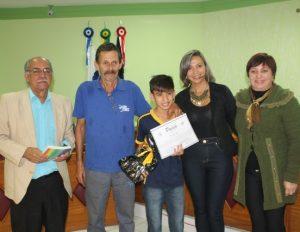 Encontros na capital federal prometem auxiliar Macuco