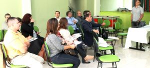 Mais um curso é concluído em parceria com o SESC em Macuco