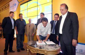 Governador lança o Prêmio Empreendedor 2015