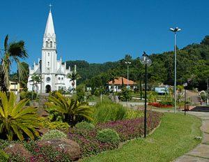 4º Festival da Primavera de São Pedro da Serra será realizado entre os dias 2 e 4 de outubro