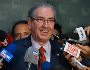 Dilma está preocupada com projetos que ampliam despesas, relata Cunha