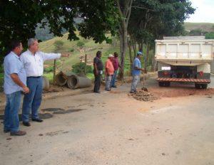 Prefeitura de Cordeiro dedica atenção especial à zona rural