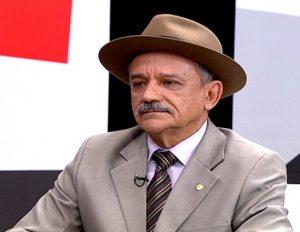 Luiz Carlos Ramos apresenta requerimento solicitando convocação de superintendente do IBAMA/RJ