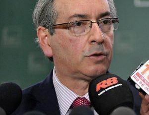 Eduardo Cunha defende retomada do modelo de concessão de petróleo