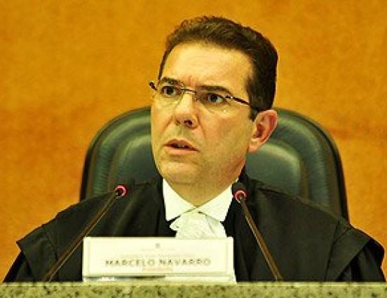 Marcelo Navarro é nomeado ministro do Superior Tribunal de Justiça