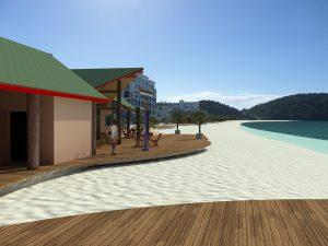 Estado inicia obras em Arraial do Cabo