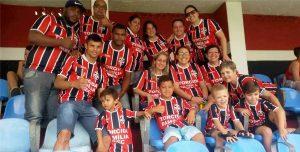 Campeonato do Calcário de Escolinhas chega às finais em Macuco