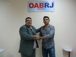 OAB/Cordeiro anuncia chapa única para as próximas eleições