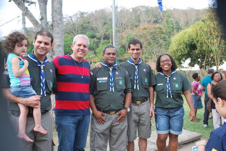 Grupo Escoteiro Caio Vianna Martins