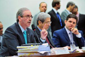 Cunha foi inocentado por CPI com sete meses de antecedência