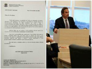 Prefeito de Macaé decide abrir mão do salário até o fim do mandato