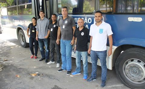 Ônibus de Defesa do Consumidor da ALERJ atende em Macuco