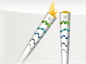 Cordeiro vai receber a Tocha Olímpica Rio 2016