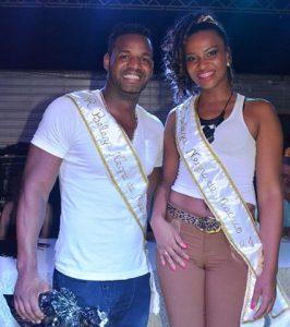 Macuco elege seus representantes da Beleza Negra